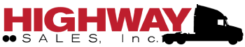 Highway Sales Inc. logo